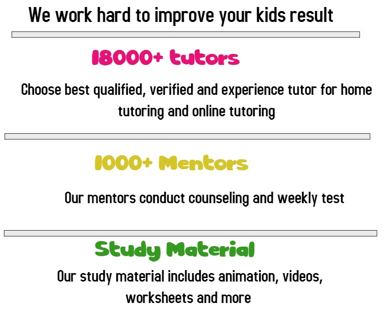 home tutors in Pune